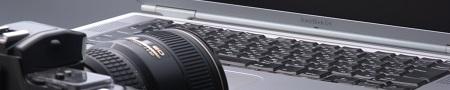 レーザー式変位測定器や、接触式変位センサーに代わる変位計測システム